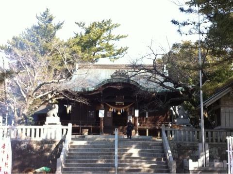 不思議大好き ババタヌキ-日之本元極気功教室 桜井神社