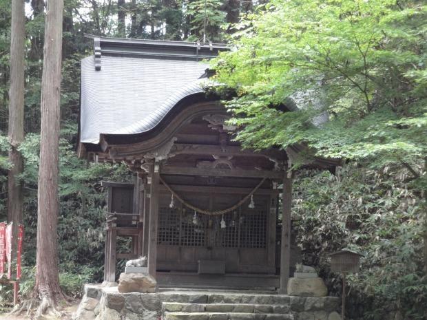 babatanukiのブログ-日之本元極気功教室 日枝神社