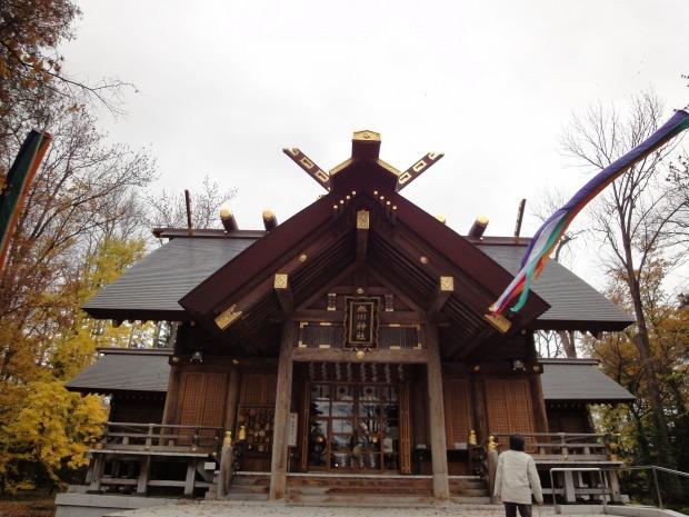 babatanukiのブログ-日之本元極気功教室 神社