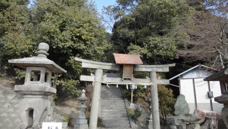 不思議大好き ババタヌキ-日之本元極気功教室 神社