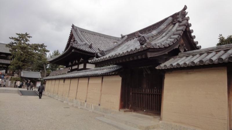 不思議大好き ババタヌキ-日之本元極気功教室 法隆寺
