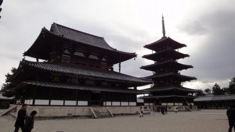 不思議大好き ババタヌキ-日之本元極気功教室 五重塔