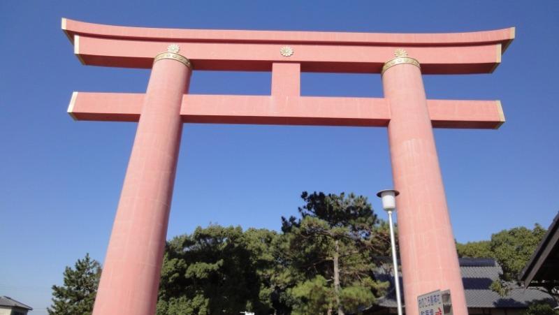 不思議大好き ババタヌキ-日之本元極気功教室  おのころ神社