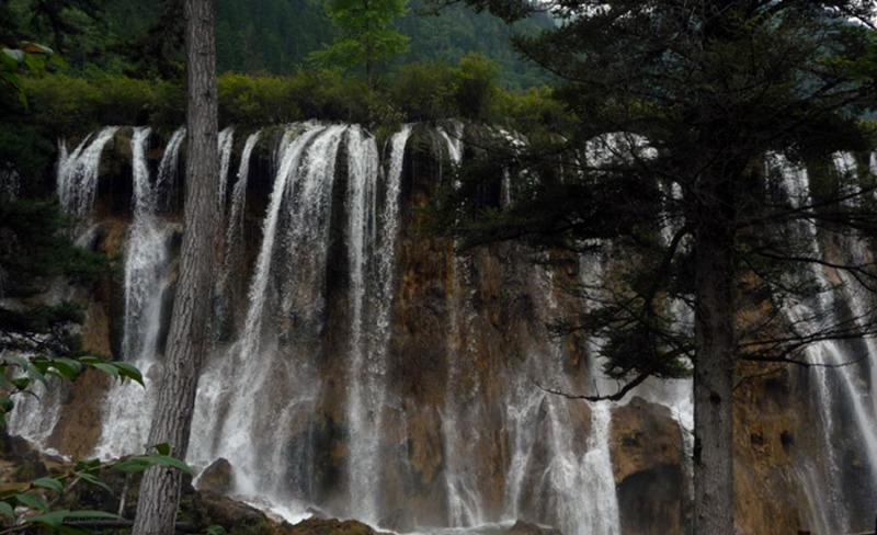 不思議大好き ババタヌキ-日之本元極気功教室 きれいな水