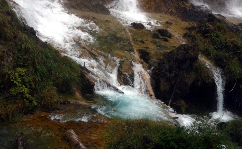 babatanukiのブログ-日之本元極気功教室 水の流れ