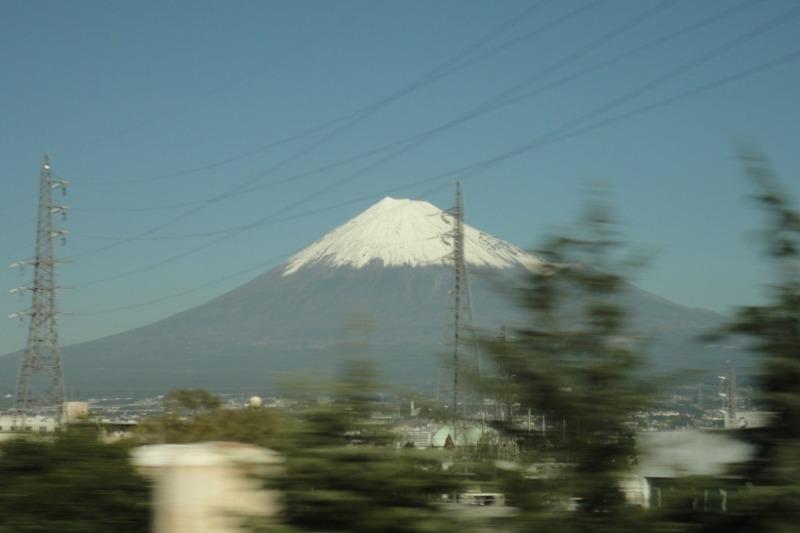 不思議大好き ババタヌキ-日之本元極気功教室 富士山