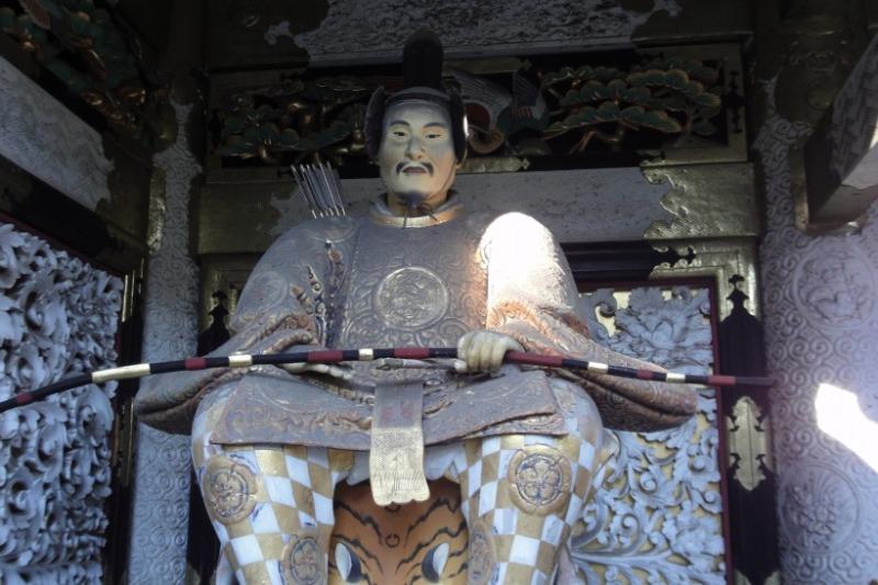 不思議大好き ババタヌキ-日之本元極気功教室 日光