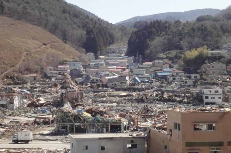 不思議大好き ババタヌキ-日之本元極気功教室 地震
