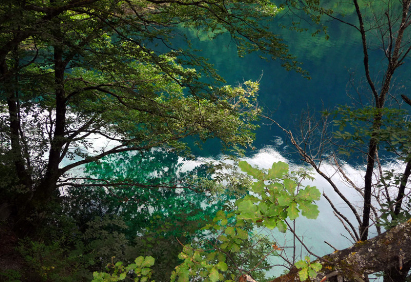 babatanukiのブログ-日之本元極気功教室 湖