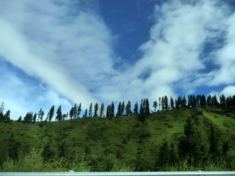 babatanukiのブログ-日之本元極気功教室 空と雲